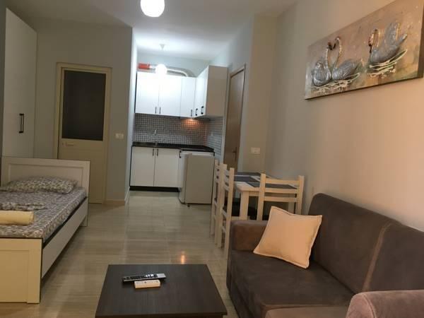 Valerio s Apartment 3, casa vacanza a Durazzo
