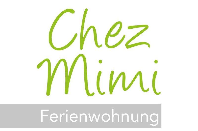Chez Mimi Appartamento in Rist - 15 minuti a piedi dal Parco Europa. Benvenuto!