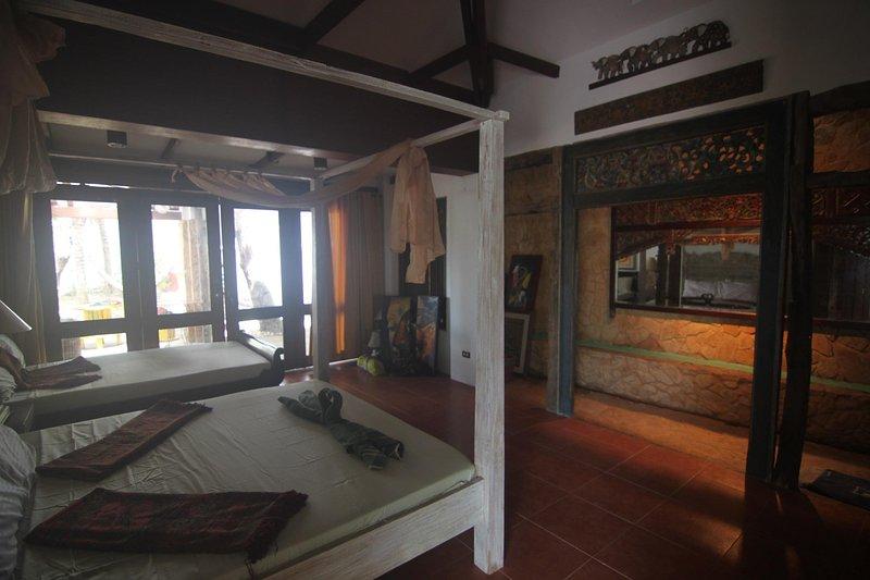 Family Room, location de vacances à Cordova