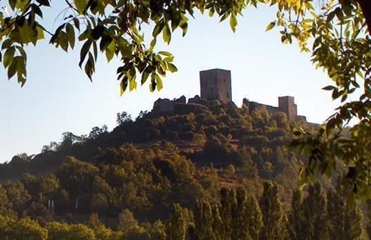Castillo puivert