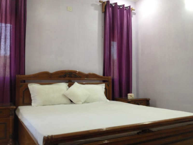 La Gardenia Hill View, vacation rental in Kuthal Gaon