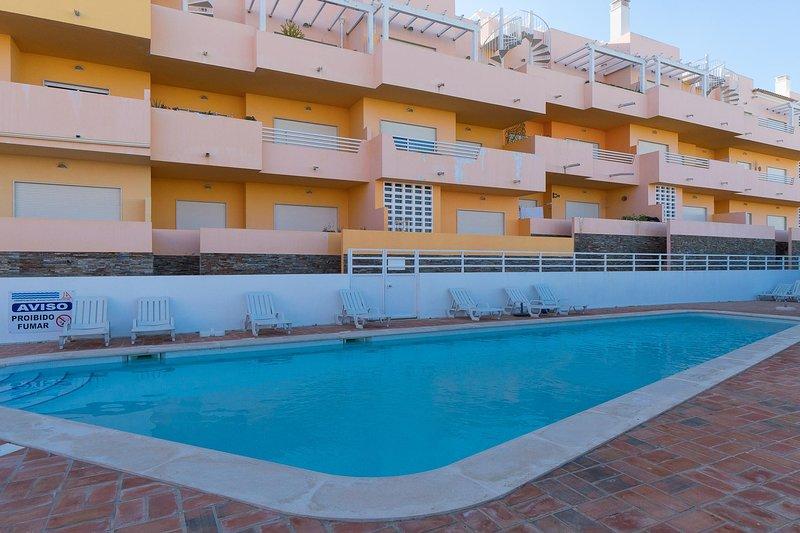 Trife Orange Apartment, Cabanas Tavira, Algarve, holiday rental in Conceicao