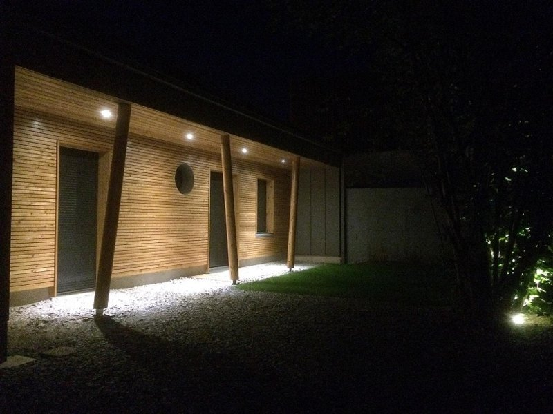maison neuve d 39 architecte au c ur de la rochelle. Black Bedroom Furniture Sets. Home Design Ideas