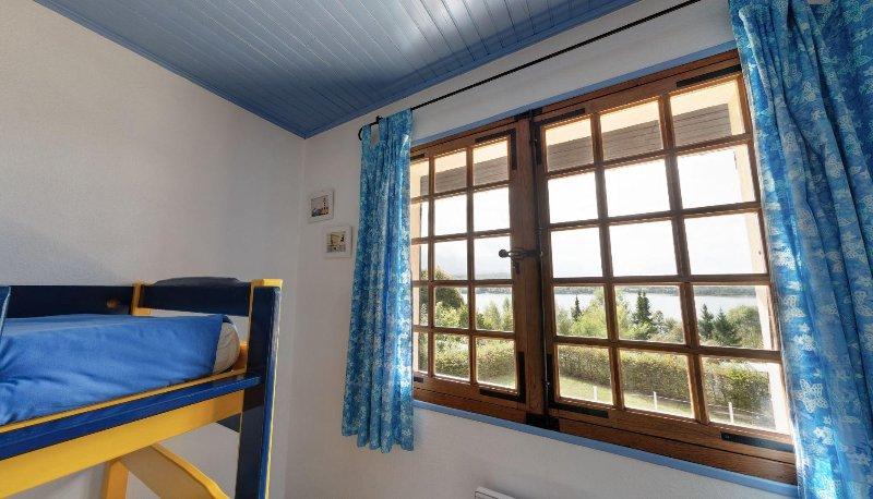 Blue Room 1étage