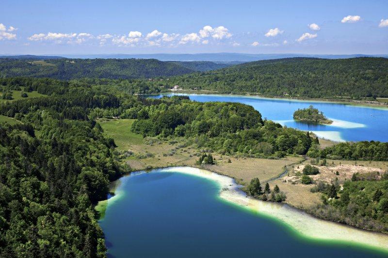 Belvedere der 4 Seen