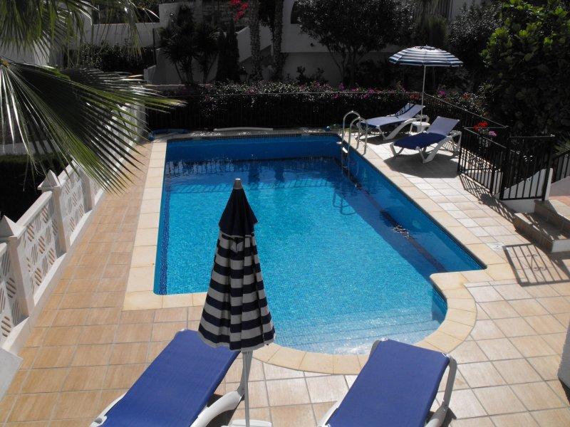 Casa Marhaba, holiday rental in Mojacar Playa
