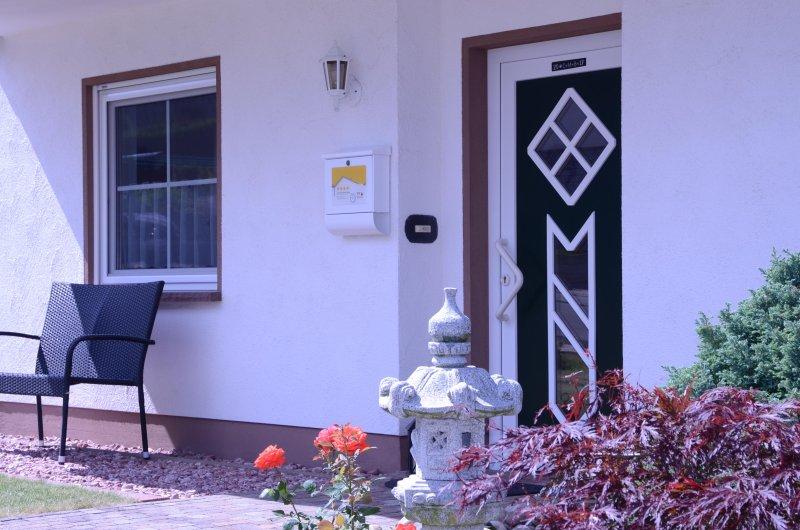 Ferienwohnung Hunsrücknest, holiday rental in Thalfang