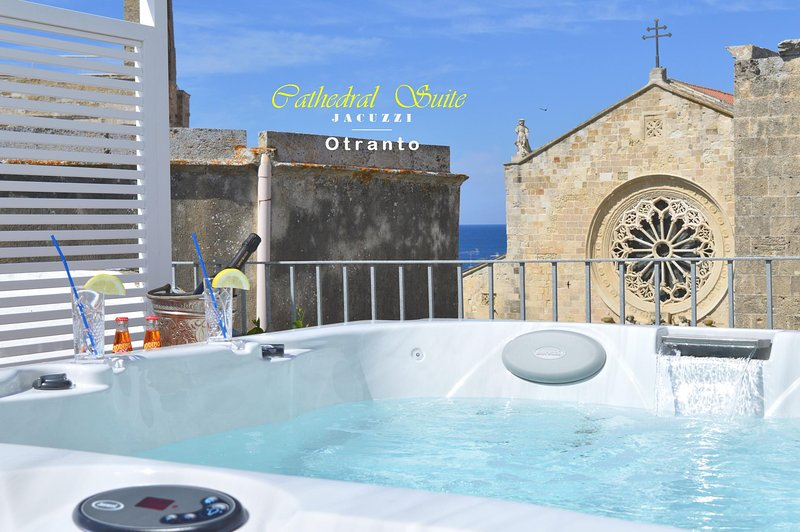Assist Rooftop JACUZZI | Night panoramic Minipool JACUZZI