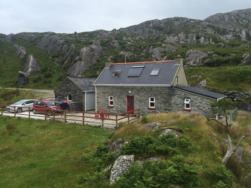 Eagle Hill Cottage, holiday rental in Castletownbere