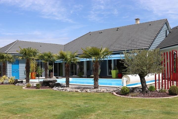 Chambres d'hôtes escale en Corrèze, location de vacances à Allassac