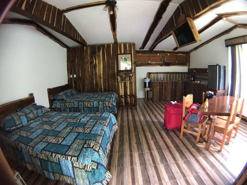 Arenal Xilopalo, casa vacanza a La Fortuna de San Carlos