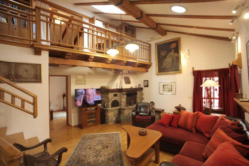 Casa Brolo, aluguéis de temporada em Koper