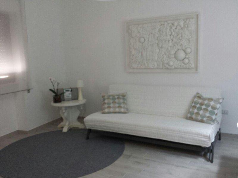 LA DIMORA DELLA RANA, vacation rental in Latiano