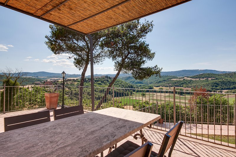 Umbria Country Shelter, holiday rental in Migliano