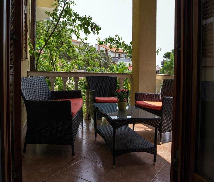 Apartment A3 in Villa Emilia, 4+1, Banjole, Croatia, casa vacanza a Banjole