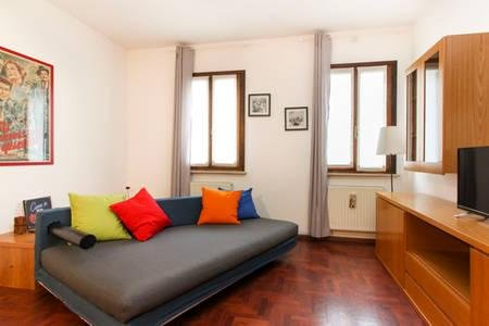 Appartamento dentro le mura della citta', vakantiewoning in Ponzano Veneto