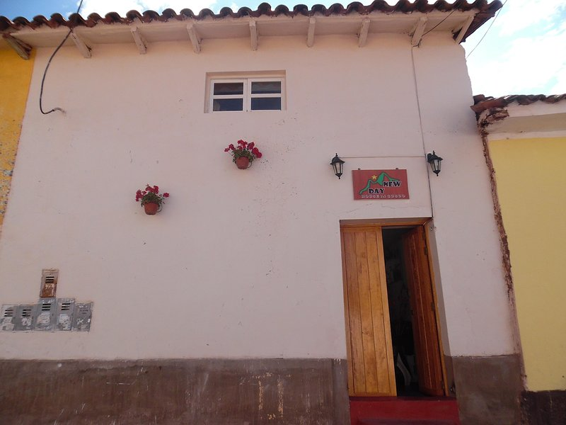 New Day House in Cusco, vacation rental in Cusco