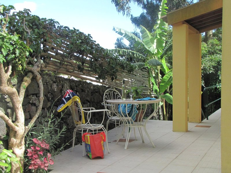 Cottage #5-Quinta das Acacias, vacation rental in São Miguel