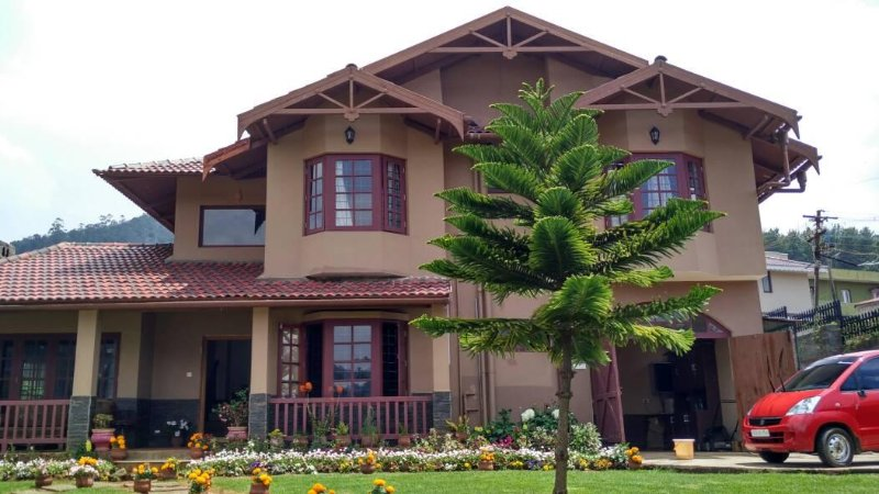 Reuben's HomeStay, vacation rental in Masinagudi
