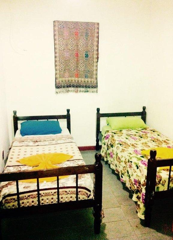 Dormitorio - Sala de Acerola