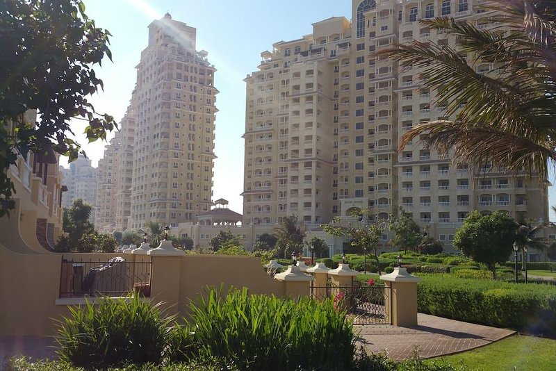 Al Hamra Apartment 3, holiday rental in Ras Al Khaimah