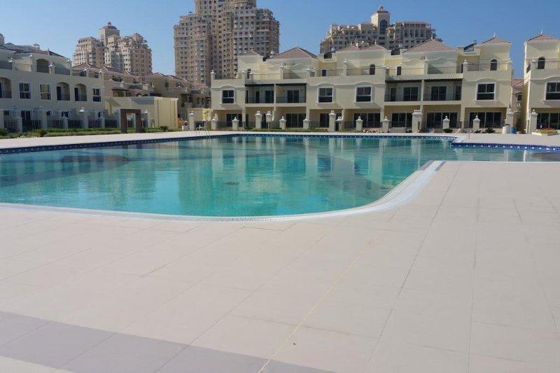Al Hamra Apartment 5, holiday rental in Ras Al Khaimah