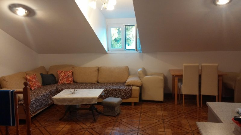 Apartmants Medi San, No. 6, holiday rental in Krvavica