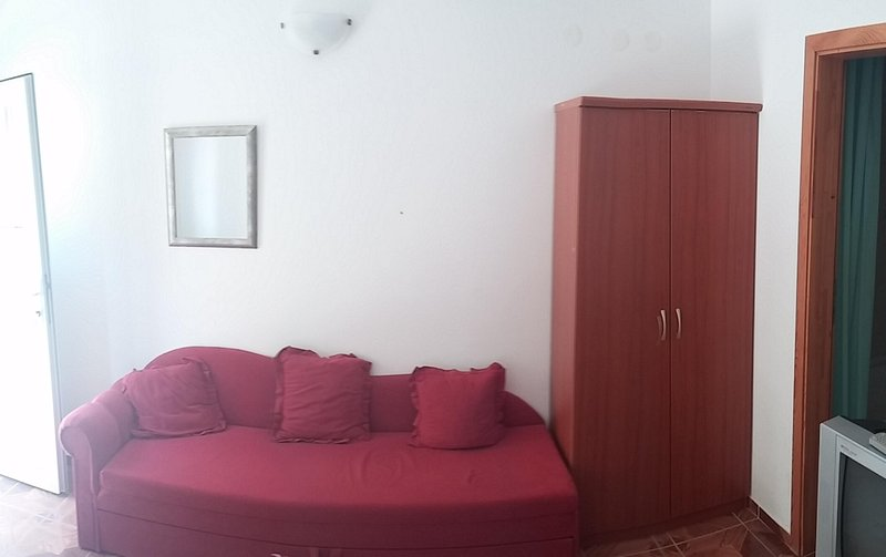 Apartmants Medi San, No. 7, holiday rental in Krvavica