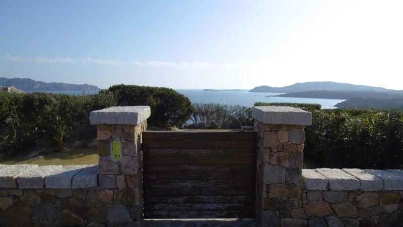 Villa Molara, sea view with garden., vacation rental in San Teodoro