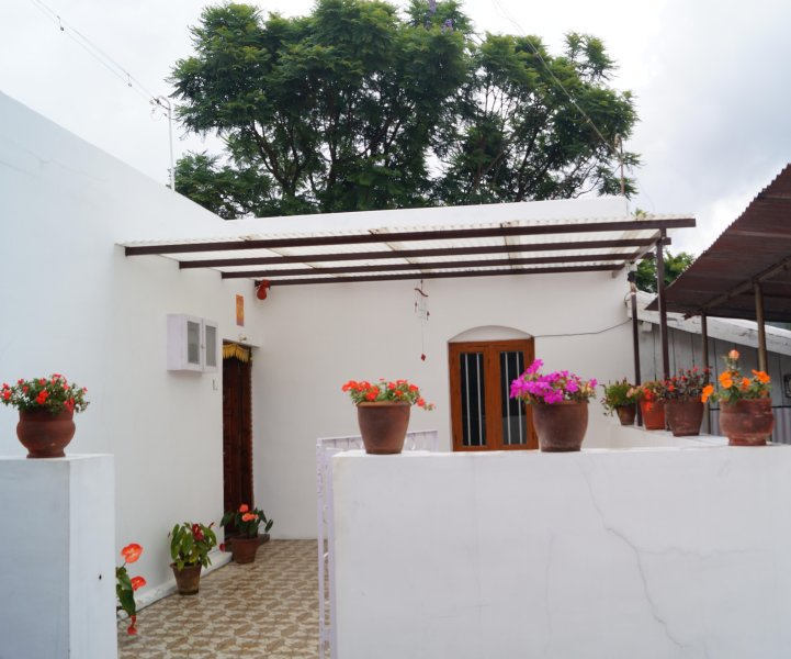 The Golden Ivy, vacation rental in The Nilgiris District