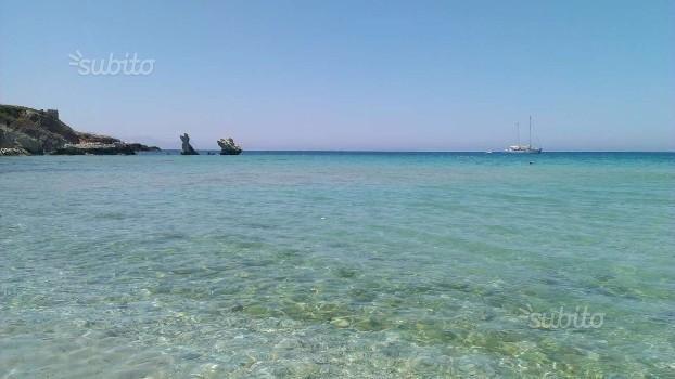 Casa vacanze a due passi dal mare, holiday rental in Terrasini