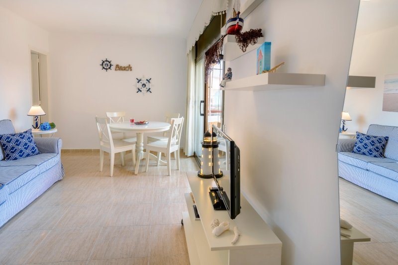 3 minutes to the beach. Close to the center, holiday rental in L'Estartit