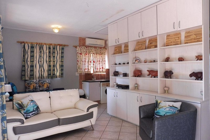 Hippo Apartment, vacation rental in St Lucia
