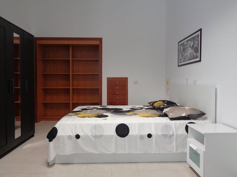 Casa Vacanze Rosalia, holiday rental in Marina di Caronia