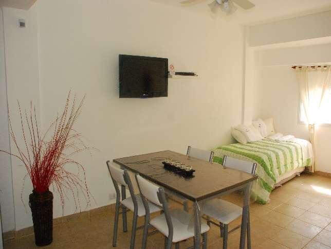 Departamentos comodo y moderno de renta temporaria Las Brisas del Tuyú, holiday rental in Costa del Este
