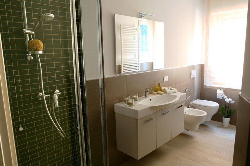 Bath apartamento Vela