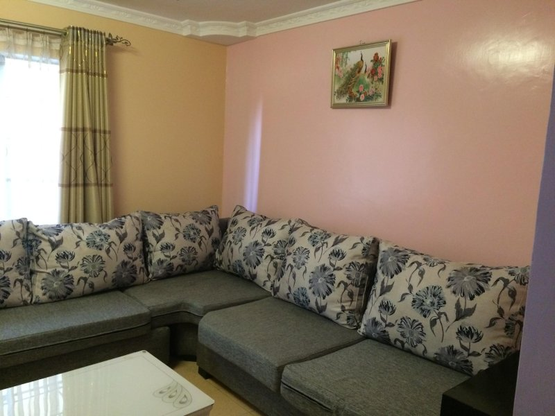 Pumzika Place III - Peace House 2br near JKIA Ground flr, casa vacanza a Nairobi Region