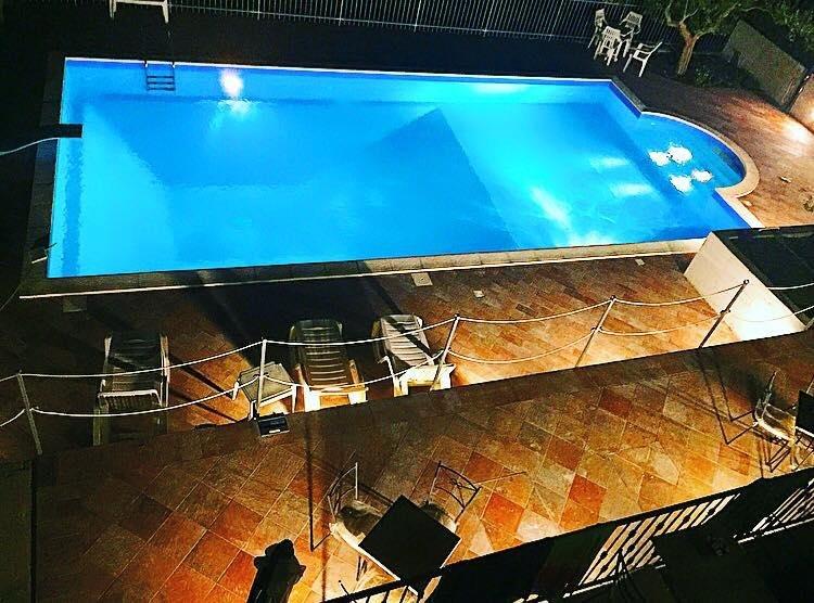 VILLALU'       Il luogo in cui ogni stanza ammira il mare.............., vacation rental in Naro