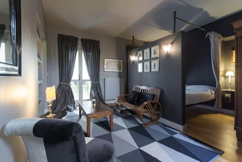 Welkome#Turin - PortaPalace New York Apts, location de vacances à Grosso