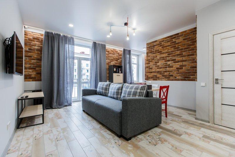 Vip European Style Apartment Kozlova Str 5