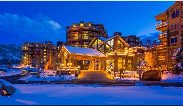 Westgate Resort and Spa is located in the heart of the Canyons Resort Village, steps from gondola.