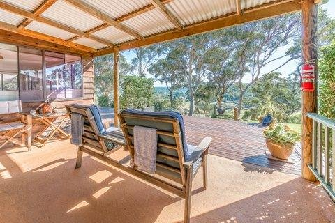Coach House Hill Cottage B&B, holiday rental in Kurrajong