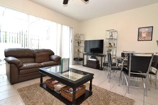Interior, Habitación, Pantalla, TV, Televisión