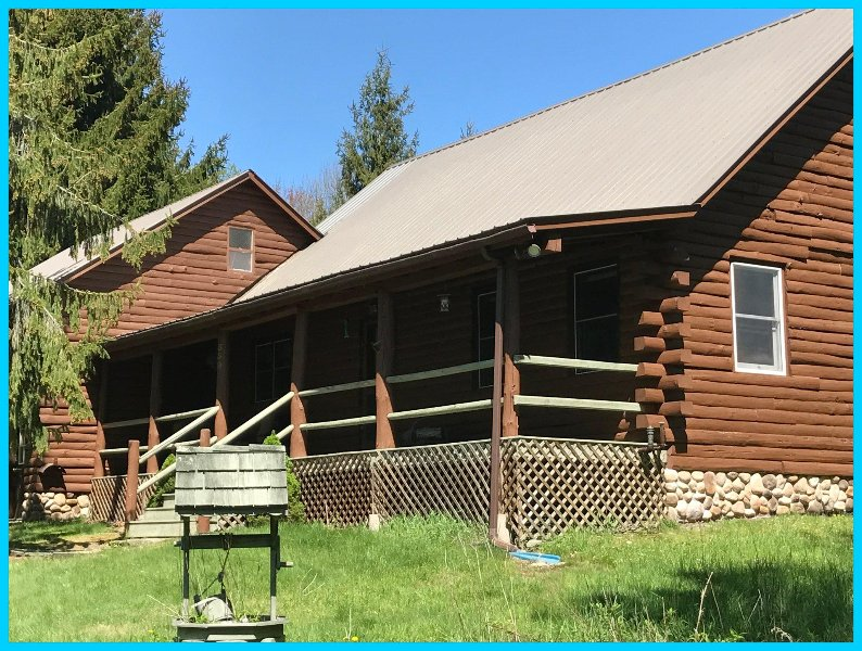Roscoe Retreat, holiday rental in Downsville