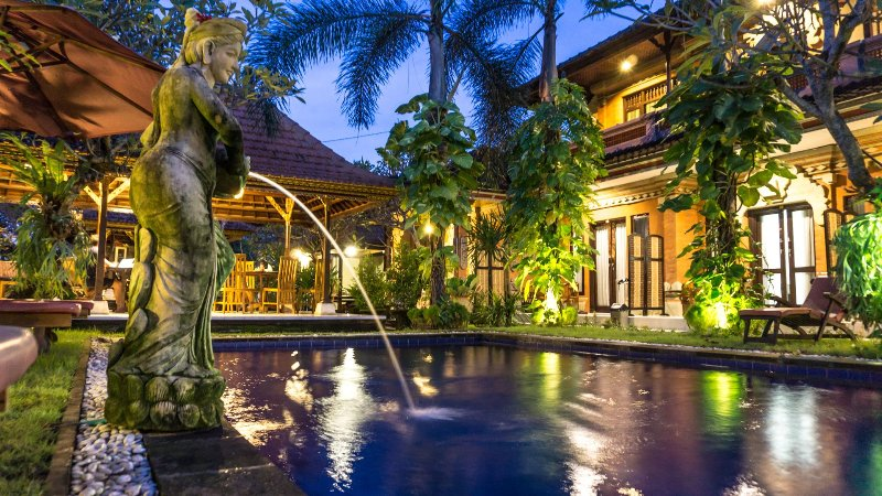 Gangga Blessta cheap & cozy home stay, holiday rental in Sukawati