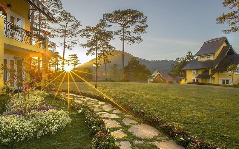 Binh An Village - Suite Room, holiday rental in Lam Dong