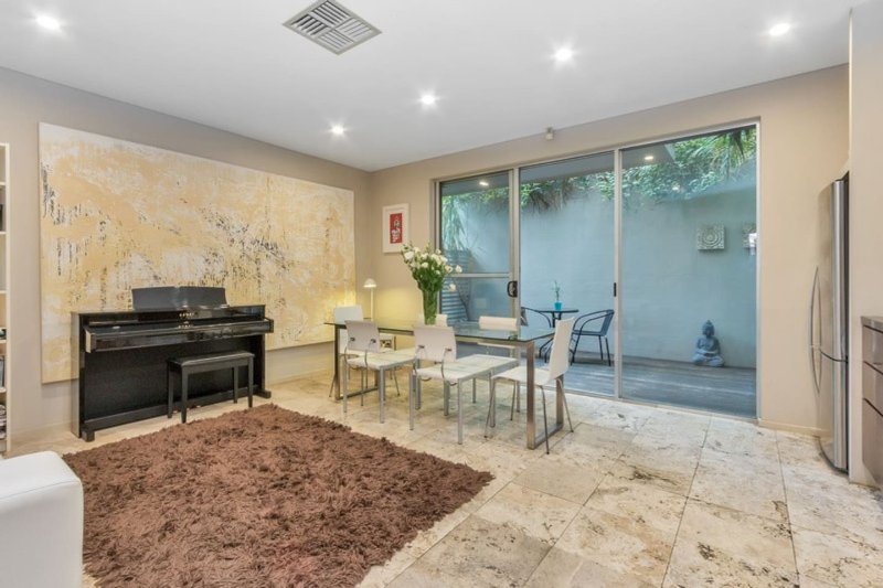Contemporary Townhouse in Adelaide City Centre, casa vacanza a Mitcham