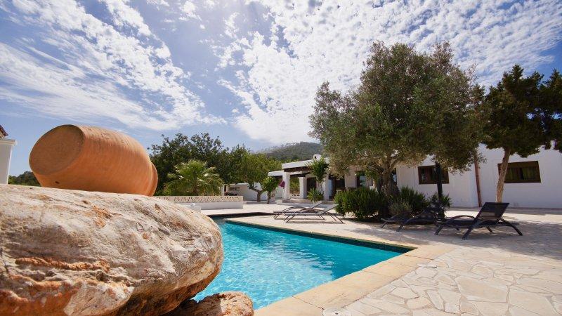 Romeo & Juliete, location de vacances à Ibiza
