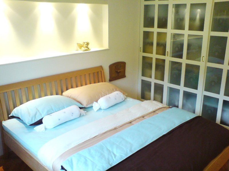 Bell Rooms, holiday rental in Ljubljana