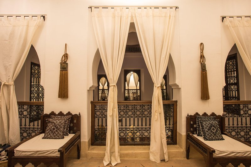 Riad Kamar, Ferienwohnung in Marrakesch